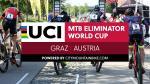 Platz eins beim Eliminator-Weltcup: Daniel Federspiel siegt doch noch in Graz