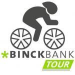Binck Bank Tour: Küng wiederholt Vorjahressieg im Einzelzeitfahren vor Europameister Campenaerts
