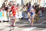 Julien Simon gewinnt die Tour du Doubs vor Ignatas Konovalovas und Rein Taaramäe