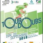 Tour du Doubs: Julien Simon gewinnt Ausreißersprint, Romain Bardet verliert Siegchance duch Sturz