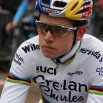 Radcross-Weltmeister Van Aert lässt seinen Vertrag mit Veranda´s Willems-Crelan platzen