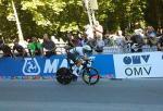 Einzelzeitfahren Männer Elite, Sieger Rohan Dennis