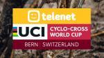 Zwei Tage Radquer-Spektakel beim Weltcup in Bern