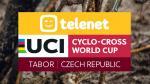 Mathieu van der Poel dominiert auch den Weltcup in Tabor und holt 10. Saisonsieg
