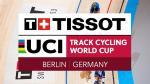 Zeitplan Bahnradsport-Weltcup Berlin 2018/19