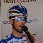 Sébastien Reichenbach - Schweizer Meisterschaft 2018