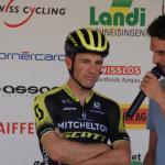 Michael Albasini - Schweizer Meisterschaft 2018