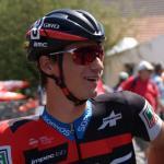 Tom Bohli - Schweizer Meisterschaft 2018