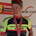Patrick Schelling - Schweizer Meisterschaft 2018