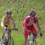 Sylvain Chavanel - Tour de Suisse 2008