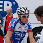 Sylvain Chavanel - Tour de Suisse 2011
