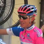 Damiano Cunego - Tour de Suisse 2008