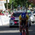 Damiano Cunego - Tour de Suisse 2011