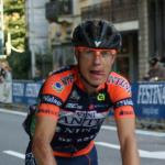 Damiano Cunego - Il Lombardia 2015