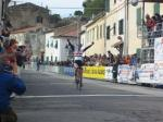 Nicole Cooke gewinnt GP Costa Etrusca (Photo ©: Mario Casaldi/cicloweb.it)
