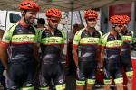 Team Vorarlberg bei der Tour Alsace 2018