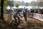 Eindrücke vom Rennen der Damen beim Cross-Weltcup in Bern