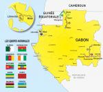 Streckenverlauf La Tropicale Amissa Bongo 2019