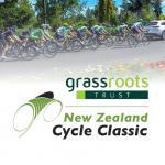 New Zealand Cycle Classic: Madison-Sieger Gate gewinnt 1. Etappe, Schweizer Bissegger sprintet auf Platz vier