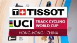 Bahn-Weltcup: Deutsche Verfolgerinnen Zweite in Hongkong, Teamsprinterinnen auf Platz vier