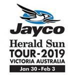 Herald Sun Tour: Sky feiert einen Ausreißer-Doppelsieg durch Owain Doull und Luke Rowe