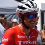 Sprintsieger in der Provence: John Degenkolb, hier bei der Tour de Suisse 2018 (Foto: Christine Kroth)