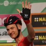 Wie im Vorjahr Etappensieger bei der Vuelta a Andalucia: Tim Wellens, hier bei Il Lombardia 2018 (Foto: Christine Kroth)