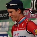 Bob Jungels gewinnt 71. Kuurne-Brussel-Kuurne (Foto von 2018, Christine Kroth, cycling-and-more)