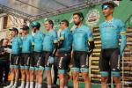 Mit schon 15 Siegen das beste WorldTeam 2019: Astana (hier bei Il Lombardia 2018, Foto: Christine Kroth/cycling and more)