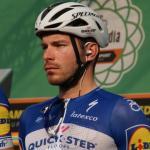 Feiert bei Le Samyn seinen ersten Profi-Sieg: Florian Sénéchal, hier bei Il Lombardia 2018 (Foto: Christine Kroth/cycling and more)