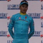 Alexey Lutsenko gewinnt 4. Etappe von Tirreno-Adriatico (Foto: Tour de Suisse 2015, Christine Kroth, cycling-and-more)