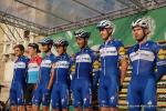 Schon 18 Saisonsiege, davon 8 in der WorldTour: Deceuninck-Quick Step (hier bei Il Lombardia 2018, Foto: Christine Kroth/cycling and more)