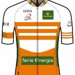 Reglement Volta Ciclista a Catalunya 2019 - Weiß-oranges Trikot (Nachwuchswertung)