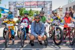Mercedes-Benz UCI MTB World Cup Albstadt: Neues Nachwuchs-Konzept Family&Friends (Foto: Küstenbrück)