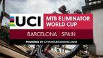 Sieg für Marion Fromberger zum Auftakt des MTB Eliminator World Cup 2019