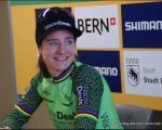 Marianne Vos gewinnt die Trofeo Alfredo Binda zum vierten Mal (Foto: Radcross-Weltcup Bern, Christine Kroth, cycling-and-more)