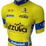 Reglement Itzulia Basque Country 2019 - Gelbes Trikot (Gesamtwertung)