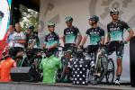 Steht vor dem ersten WorldTour-Rundfahrtsieg: Bora-Hansgrohe, hier bei der Deutschland Tour 2018 (Foto: Christine Kroth/cycling and more)