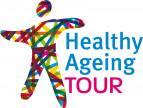 Frauenradsport: Klein im Leadertrikot der Healthy Ageing Tour, Etappensieg für Brennauer