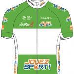 Reglement Tour de Romandie 2019 - Grünes Trikot (Punktewertung)