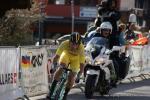 Auftaktsieger beim 102. Giro d'Italia: Primoz Roglic, hier im Zeitfahren bei der Tour de Romandie 2018 (Foto: Christine Kroth/cycling and more)