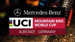 Weltmeisterin Kate Courtney verbucht in Albstadt ihren ersten Cross-Country-Weltcup-Sieg
