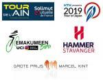 Im Schatten des Giro: Ausblick auf Tour de l'Ain, Hammer Stavanger, Emakumeen Bira und mehr ...