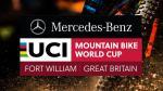 Amaury Pierron wiederholt Vorjahressieg beim Downhill-Weltcup Fort William