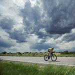 Dunkle Wolken in Kansas und Missouri (Foto: Lex Karelly)