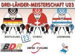 Ergebnisse der Drei-Länder-Meisterschaft in Gippingen und der Deutschen Bergmeisterschaft in Linden