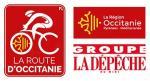 La Route d'Occitanie: Nach später Einholung der Ausreißer gewinnt Démare im Massensprint