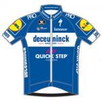 Tour de France: Deceunick-Quick Step setzt neben Alaphilippe diesmal auch auf Viviani, Mas gibt sein Tour-Debüt