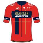 Tour de France: Der Giro-Zweite Nibali und vier starke Debütanten gehen für Bahrain Merida ins Rennen