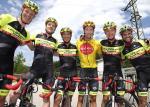 Team Vorarlberg Santic gibt Kader für die top besetzte 71. Int. Österreich Radrundfahrt bekannt (Foto Team Vorarlberg Santic)
